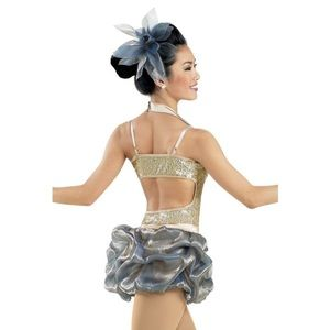 NEW - Tap & Jazz dance costumes